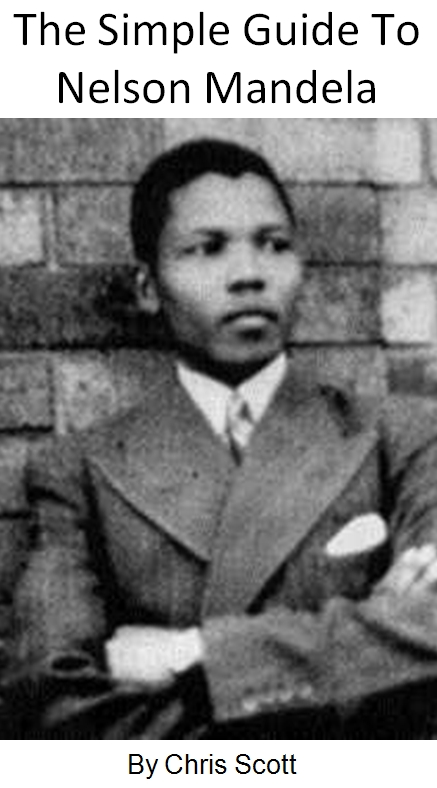 Nelson Mandela Ebook